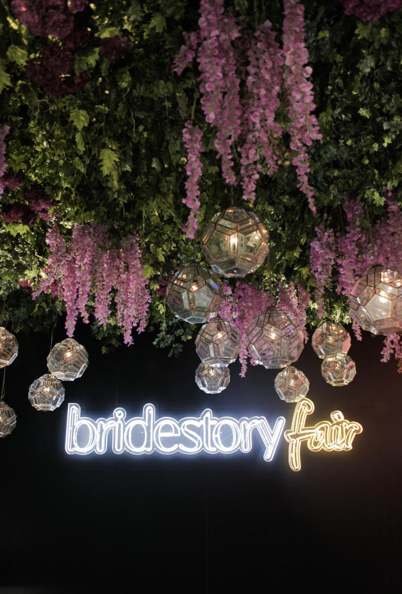 A Glimpse Into Bridestory Fair 2016