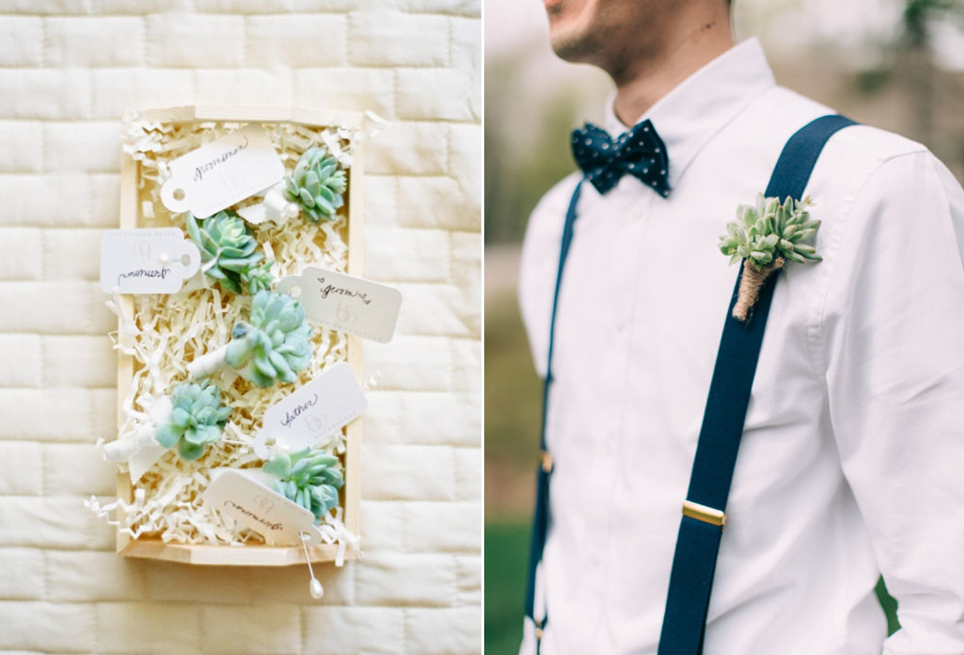 All You Need to Know About Boutonnieres and Corsages ...