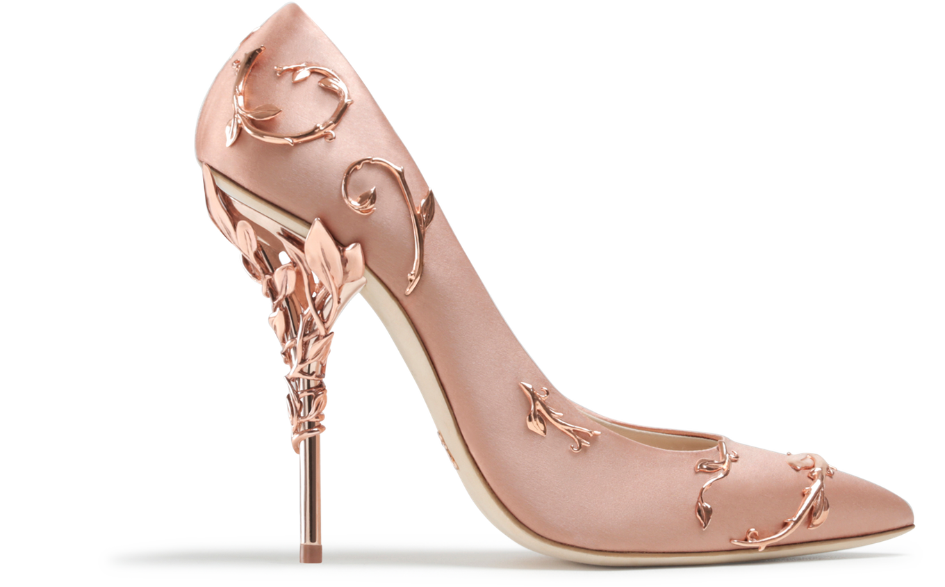 10 Of The Best Designer Heels For Your Wedding Bridestory Blog
