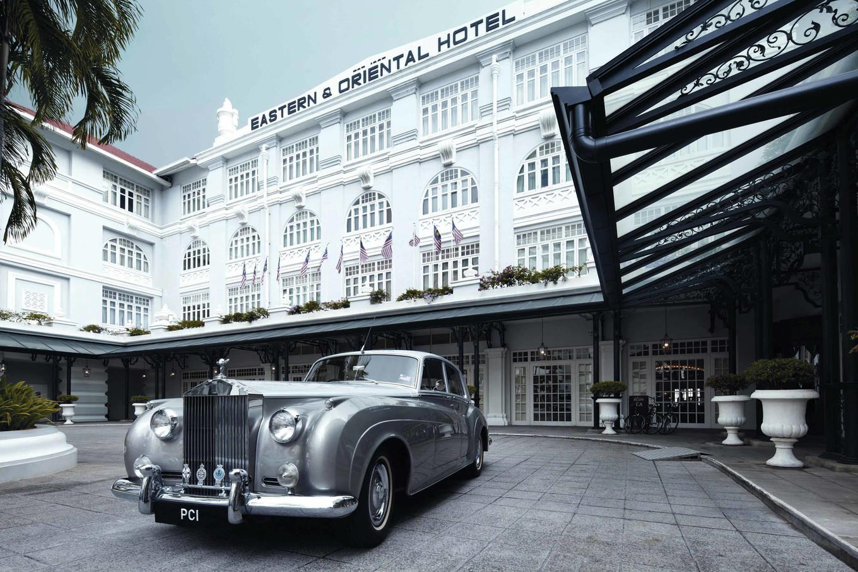 8 top wedding venues in penang bridestory blog for Easterns automotive group eastern motors