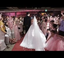 Cherry Blossom Theme by CHERISHED MOMENTS EVENTS MANAGEMENT