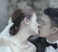 Edwin & Joanne // wedding dinner // same day edit express highlight by Jialun // 2016 by The Next Chapter Film