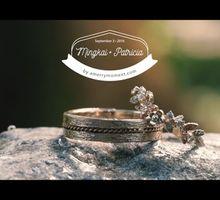 [Video] Actual Wedding Day - Patricia & Mingkai by Fiona Treadwell