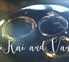 Ji Kai and Vania- Same-Day-Edit Video by Go Panda Productions