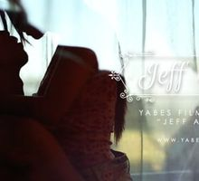 Jeff and Elie - I Vow by Yabes Films