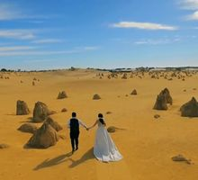 DW & WanChin - Pre Wedding Cinematic by The Forever Films
