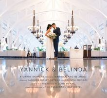 [Video] Yannick & Belinda - Wedding Day by A Merry Moment