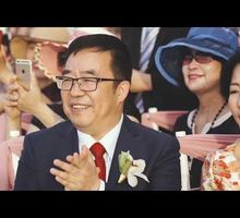 The Wedding Zhuoqun & Hendrian by H2O Videoworks