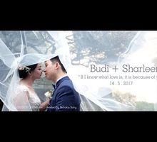 Budi Sharleen Same Day Edit by VOTO fotografia