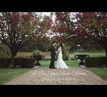 Sandy & Elizabeth Wedding Trailer by Kairos Works