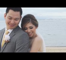Kenny & Clarissa -  Wedding at Royal Santrian by Snap Story Pictures