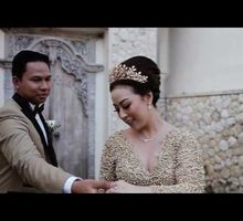 THE WEDDING OF RALDA AND BAYU by Why Moments