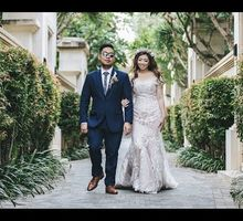 Mike & Stella by RYM.Photography