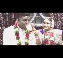 Parames & Thilaga Wedding Highlights by PaperFilm Studios