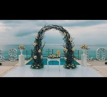 WEDDING OF DESSY & SCOT AT VILLA ANUGRAH by 29 Degree Studio
