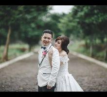 Yanto & Lidya by RYM.Photography