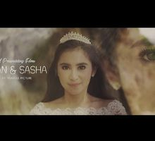 Prewedding Cinematic Films of Ryan and Sasha by Triangle Picture