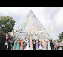 Mike & Lina - Wedding at Tirtha Uluwatu by Snap Story Pictures