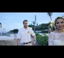 WEDDING OF GAGE & JODIE at SADARA BOUTIQUE BEACH RESORT by Sadara Boutique Beach Resort