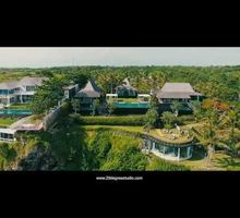 WEDDING DETAIL TEASER AT KHAYANGAN ESTATE BY DRONE by 29 Degree Studio