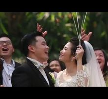 WEDDING OF ERICK AND CHRISTINA by Why Moments