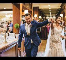 Lawrence & Grandia wedding day jakarta by RYM.Photography