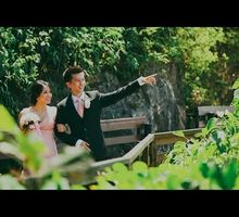 Wedding Tjen & Citra by Bali Red Photography