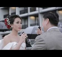 Trailer Arthur & Naomi Cinematic Wedding Clip by Royal Tulip Gunung Geulis Resort & Golf