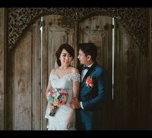 Villa Anugrah Wedding by Maxtu Photography