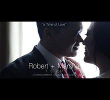 Robert Marsha Same Day Edit by PRIDE Organizer