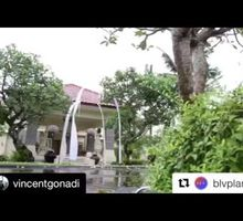 Wedding Video of Vincent & Vitia by Bali Eve Wedding & Event Planner