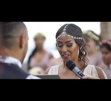 WEDDING STORY - MR & MRS HADDON by TJANA PHOTOGRAPHY BALI
