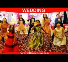 Wedding Dance Flash Mob Wedding Dancer Event Organizer Jakarta by Forever Dance Crew Wedding Jakarta