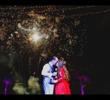 Wedding Vicky & Hartono by Bali Red Photography