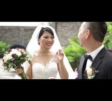 Roy & Ellen Wedding - Same Day Edit Video by Kairos Works