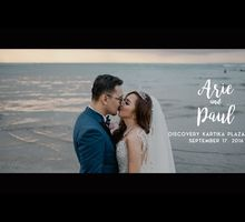 THE WEDDING ARIE AND PAUL by Flipmax Photography