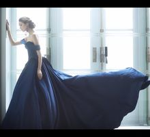 Video Of The Latest Bridal Gown Collection By La Belle Couture At Mandarin Orchard by La Belle Couture Weddings Pte Ltd