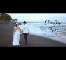 NIRWANA WEDDING BALI WITH CHARLENE AND BEN by Flipmax Photography