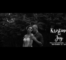 KRISTINA AND JAY by Flipmax Photography