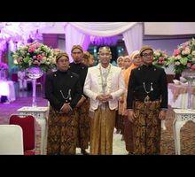 Syuri + Steive | Wedding Clip Video | Jakarta | Patra Jasa Office Tower by Thepotomoto Photography
