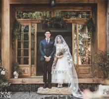 STUDIO 55 - KOREA PRE-WEDDING by Kwedding
