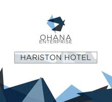 Hariston Hotel by Ohana Enterprise