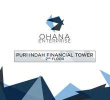 Puri Indah Financial Tower by Ohana Enterprise