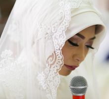 Nadhira & Sandy - Wedding Day by Fotologue Photo