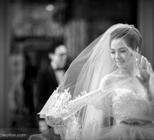 Asher & Theresia (Church Wedding) by Dean Creation fine-art photography