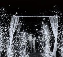 Adrian & Revina Wedding by Karma Kandara