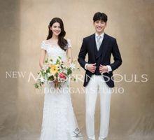 STUDIO 26 - Korea Pre-wedding Photography by Kwedding