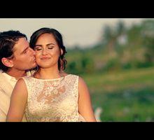Jasmine and Ryan by Global Weddings