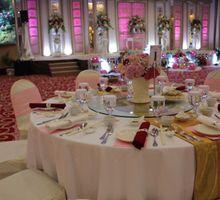 Set Menu Wedding by Klub Kelapa Gading