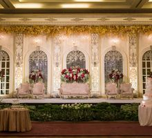 The Wedding of Dewi & Vincent by Pullman Jakarta Central Park